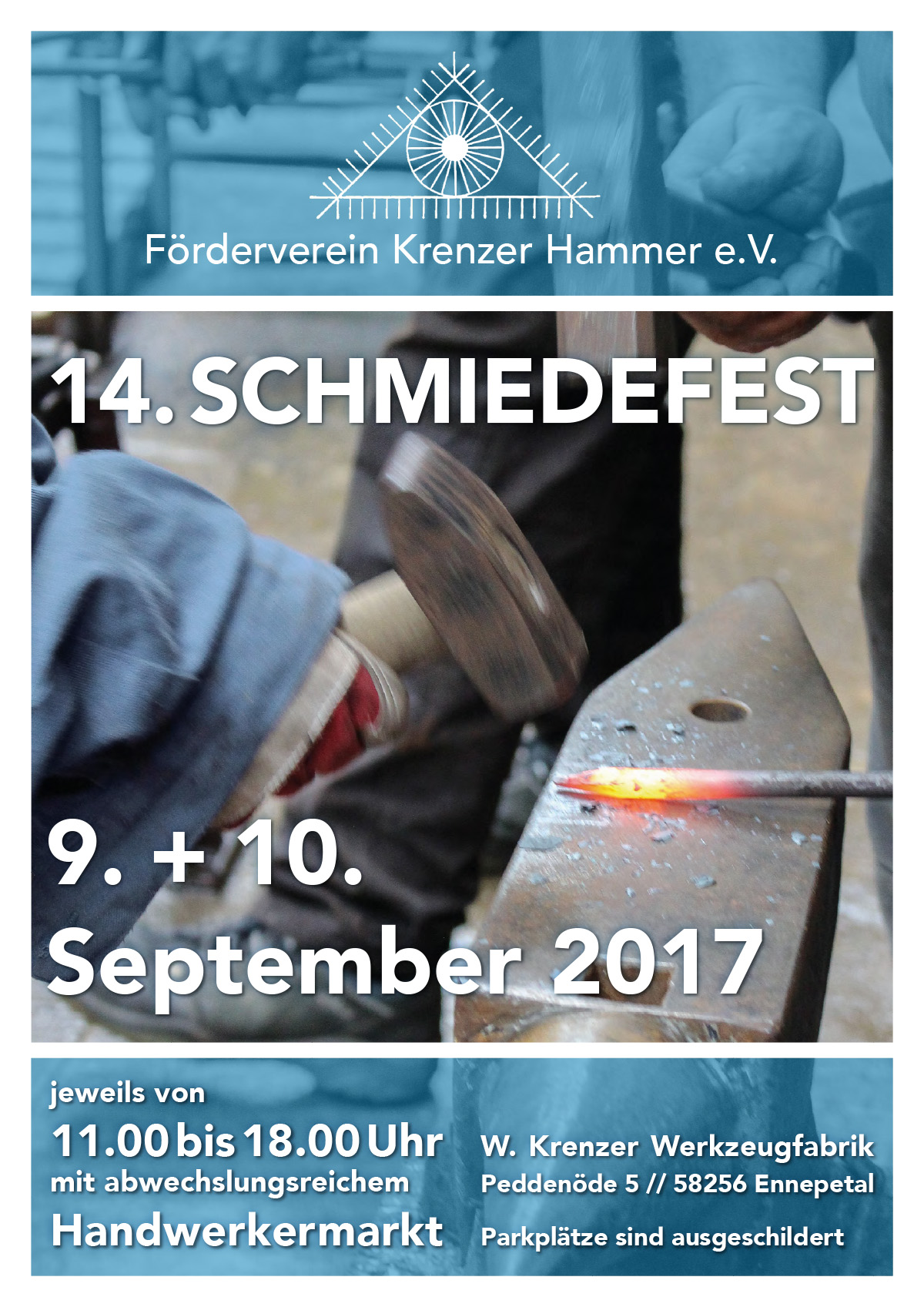 KRENZER_Schmiedefest_2017